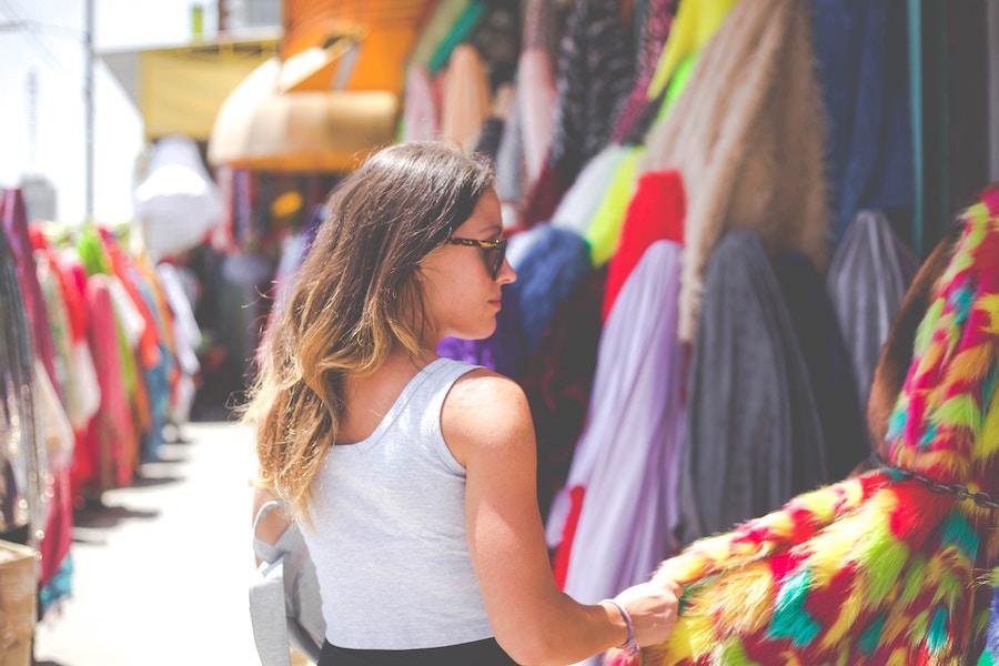 Woman on Street - Approach a Woman