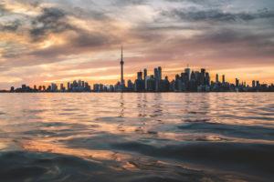 Toronto Skyline - Meet Women In Toronto